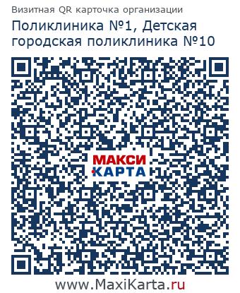 Городские поликлиники ногинск