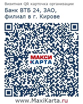 Банк ВТБ 24: подробная информация, адрес, телефон